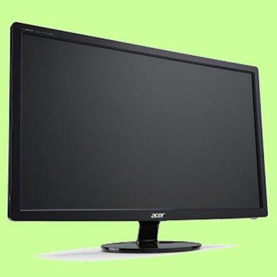 5Cgo【權宇】ACER IPS 27吋 S271HL(Dbid)VA LED DVI, DSUB, HDMI 含稅 台北市