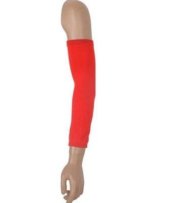 紅色 護肘 護手臂帶 前臂手肘 Elbow NBA 球衣配襯 橡筋彈性纖維汗巾 籃球 網球 足球 運動 X205
