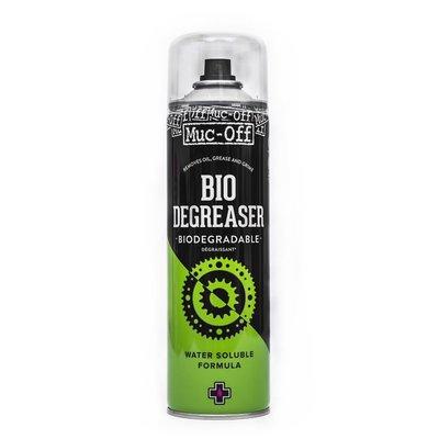[SIMNA BIKE]Muc-Off BIO強力油污清潔劑 BIO DEGREASER500ml職業隊指定專用清潔用品