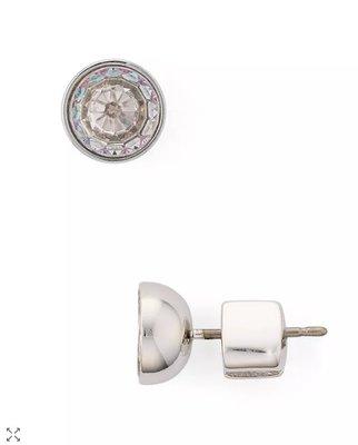 kate spade new york Reflecting Pool Stud Earrings  1/24止