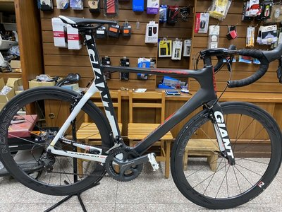 GIANT PROPEL ADVANCED SL 3