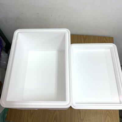 #限自取 #現貨 日本進口 超厚高密度保麗龍盒 保麗龍箱