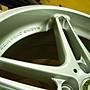 ~三重長鑫車業~全新 BMW 御用 亮銀 正 RACING DYNAMICS RD-II 17吋 5孔 120 E36 E46 E87 E90