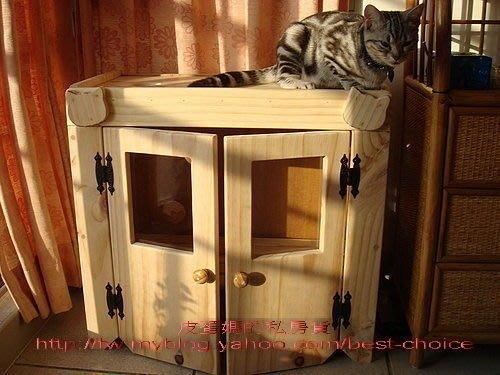 [訂製]純手工!! 輕鬆洗~標準型雙門寵物烘毛箱!烘箱! 也可當睡窩喔~^.^~(適用烘被機)