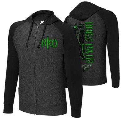 ☆阿Su倉庫☆WWE Randy Orton Dues Paid Sweatshirt RKO最新款輕薄款外套 熱賣中