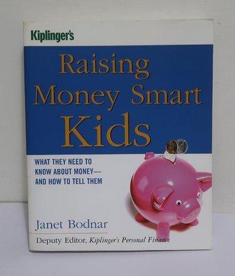 Raising Money Smart Kids│Janet Bodnar│Dearborn