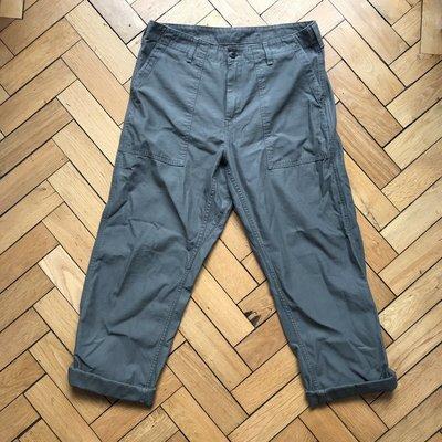 Carhartt WIP Fatigue Pants Olive green 軍綠 軍褲 麵包 工作長褲 黑標 W32