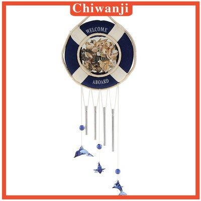 WELCOME ABOARD Windchime Tuned Wind Chime Home