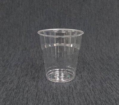 含稅2000個/箱【200cc 透明水晶杯】透明硬杯 冷飲杯 透明杯 塑膠杯子 飲料杯 冷杯 水杯