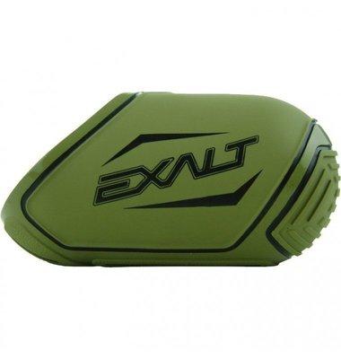 [三角戰略漆彈] EXALT 防滑矽膠 3/4 氣瓶套 68-90ci - 橄欖綠 (漆彈槍,氣動槍,CO2直壓槍)