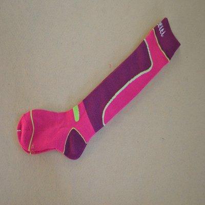 【荳荳物語】歐洲GRAFFITI專業保暖、防寒羊毛加厚童滑雪襪(29~36)~超值特價290元