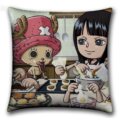 喬巴 羅賓 抱枕 枕頭 動漫 周邊 COS COSPLAY 海賊王 航海王 ONE PIECE 台中市
