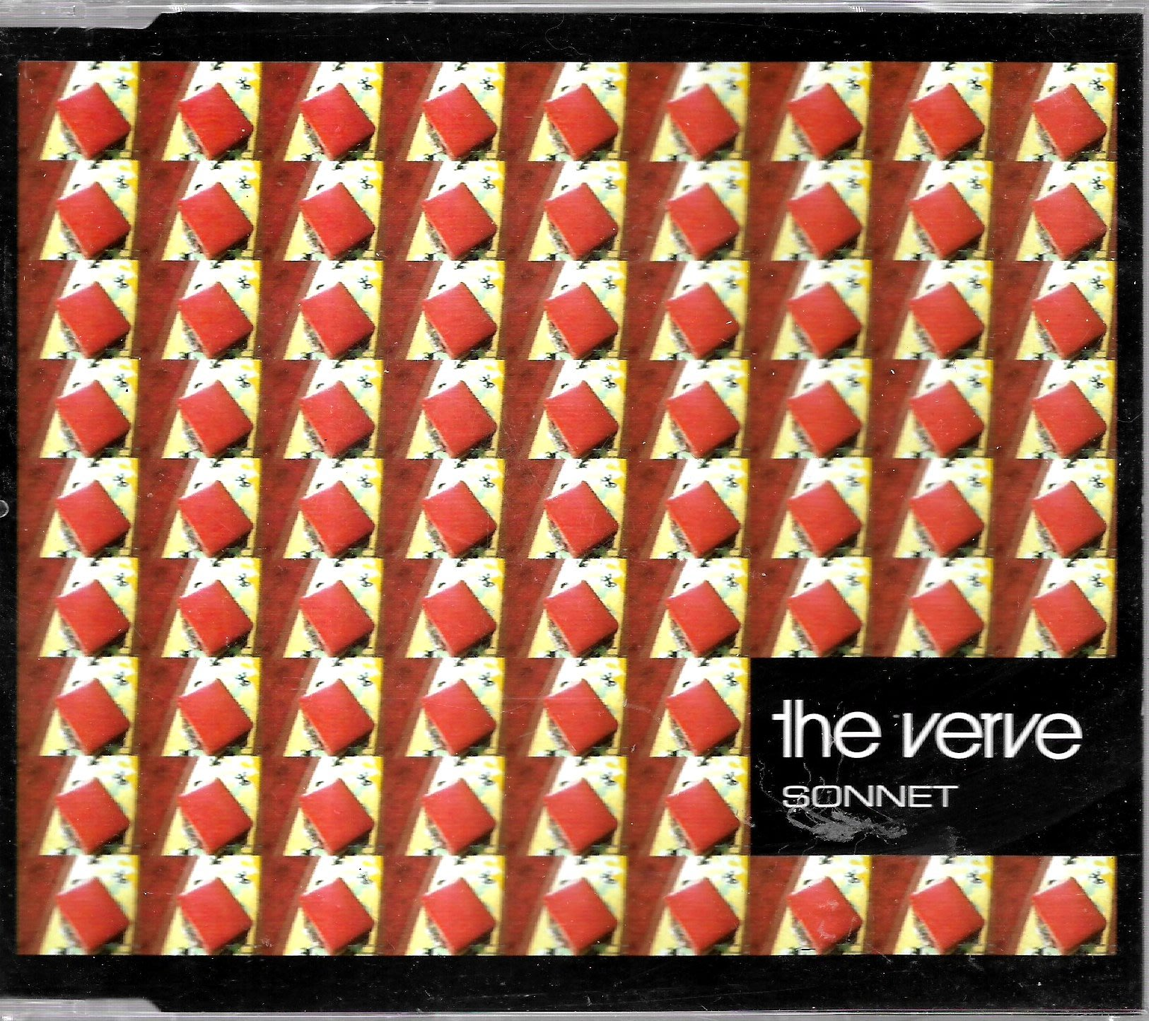 神韻合唱團The Verve / Sonnet(單曲)