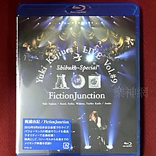 梶浦由記Yuki Kajiura LIVE vol.#9 Shibuko Special 日版藍光Blu-ray BD