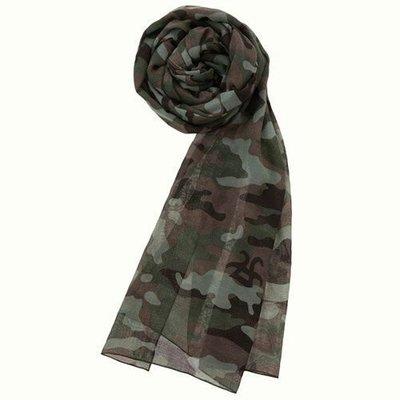 濱崎步15週年紀念迷彩圍巾