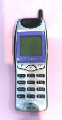 中古Sony  CMD-J5手機