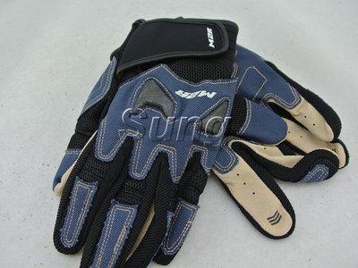 [松部品] M2R G-09 短手套 牛仔布 休閒 碳纖維 CARBON 防摔短手套