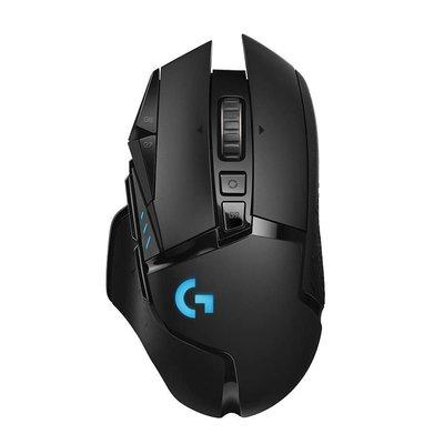 【竭力萊姆】預購2019新版 一年保 羅技 Logitech G502 無線滑鼠 電競滑鼠 16K PowerPlay