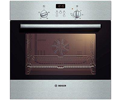 【DSC廚衛】BOSCH 德國頂級嵌入式電烤箱 HBN331E0B --另有HBG78B950 HBG23B550J