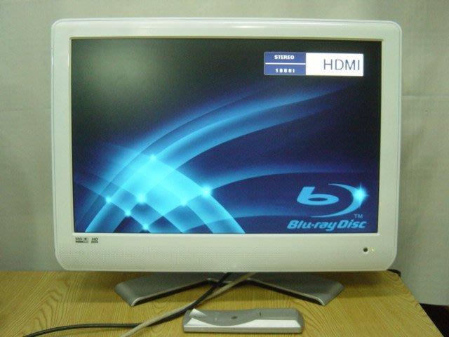 保固3個月【小劉二手家電】CHIMEI 22吋HDMI 液晶電視