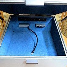 康榮科技二手儀器領導廠商Vicomm SHB505040MPV008 Shielding Box 隔離箱