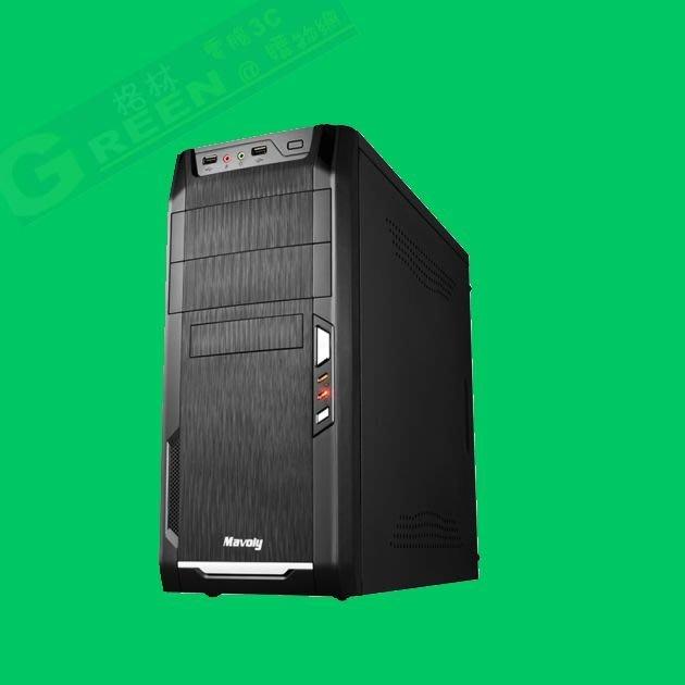 【格林電腦】『技嘉』INTEL i3-9100四核心/ 美光8G/ 固態硬碟「高效能HDMI影音」機種~免運到府安裝