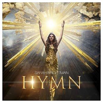 合友唱片 面交 自取 莎拉 布萊曼 Sarah Brightman / Hymn 天籟詩篇 CD