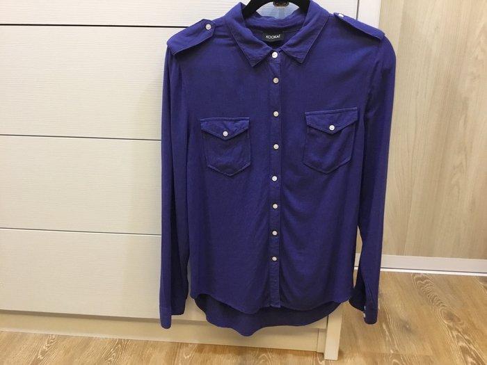 Kookai襯衫