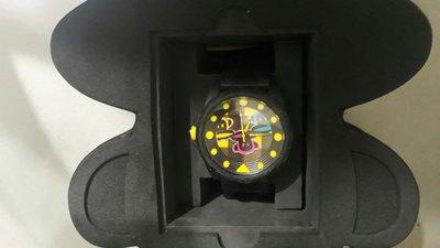 pall frank手錶