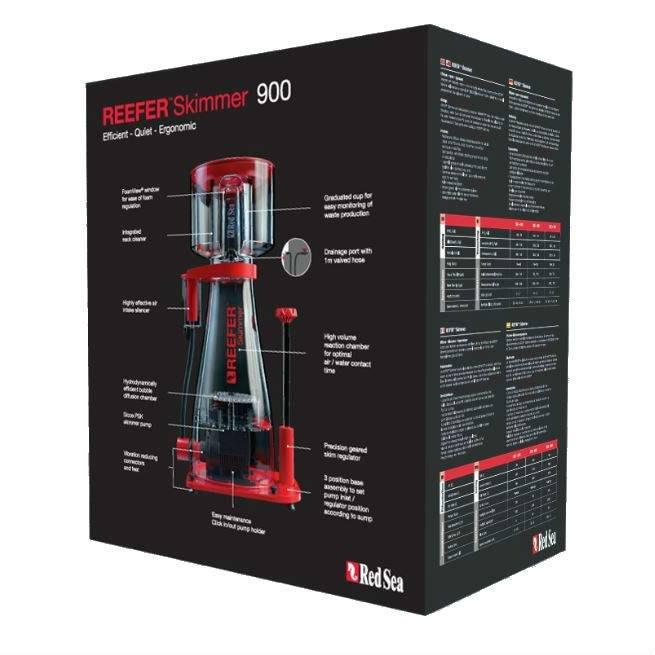 海葵達人*R-50509以色列Red Sea 紅海 REEFER Skimmer RSK-900 *實體店面購物有保障*