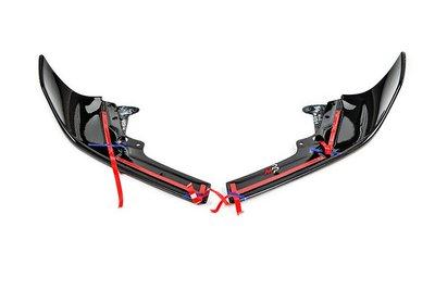 BMW 寶馬 原廠 M2 F87 M-performance MP 前保桿 碳纖維 包角 前唇 前鏟
