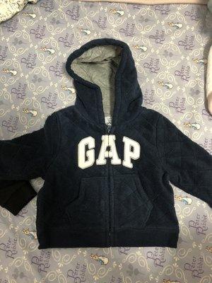 轉賣近全新Baby Gap 立體壓紋外套 6-12 Month