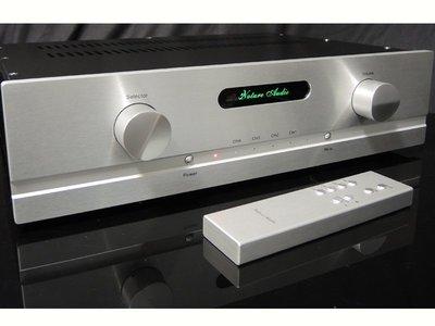 Nature Audio 參考ˋMarantz 7 線路製作真空管前級擴大機 台灣精品Kit-遙控美聲版