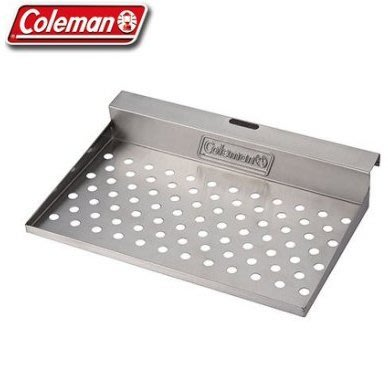 【山野賣客】Coleman專用邊架For不鏽鋼焚火台 CM-23500