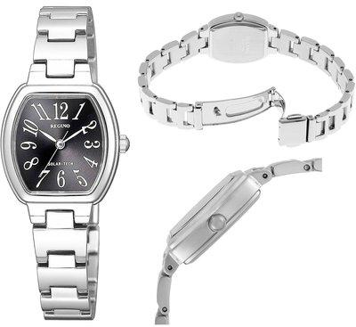 日本正版 CITIZEN 星辰 REGUNO KP1-110-51 女錶 女用 手錶 太陽能充電 日本代購