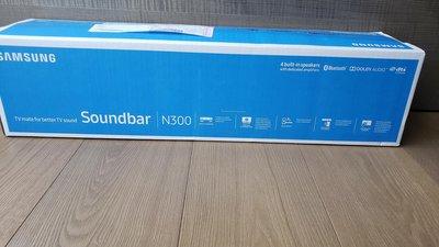 Samsung Soundbar N300HW-N300/ZW