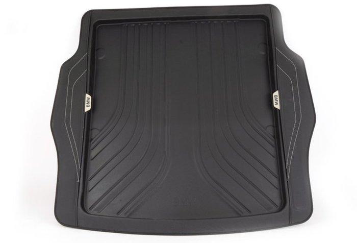 【樂駒】 BMW F22 原廠 加裝 套件 車內 周邊 後車廂 行李箱 襯墊 防水 防污 導水線 橡膠