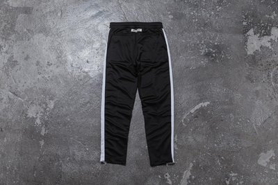 【車庫服飾】Fashion KILLA SYSTEM NECESSARY STRIPE ZIP PANTS 休閒長褲