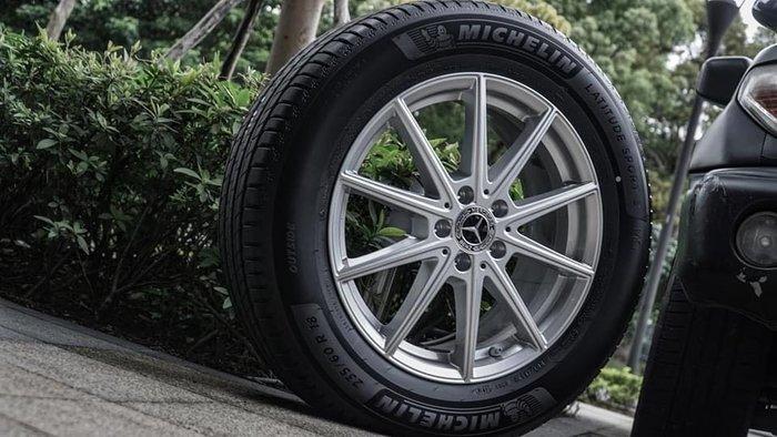 國豐動力 GLE ML V A CLA C CLASS 原廠18吋鋁圈 現貨供應歡迎洽詢 ET52 7.5J 18吋 未含輪胎