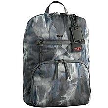 正品新款原廠 TUMI/途米 JK303 男女款時尚電腦雙肩背包客供防水布面料休閒旅行大容量後背包書包