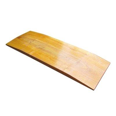 【亮亮生活】ღ 移位板 YH251 ღ 3公分實木板