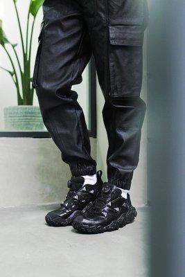全新 adidas by HYKE 2020 FW AH-002 XTA秋冬時髦鞋履再度迎來