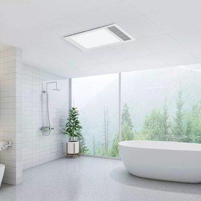 浴霸Yeelight智能暖悅浴霸多功能浴室暖風機小米集成吊頂語音控制取暖