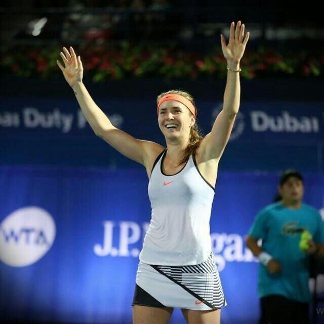 【全新】耐克 Nike NIKECOURT 四大公開賽 女子 職業球員 明星穿着 網球 排汗 白色 黑邊 背心 (M號)