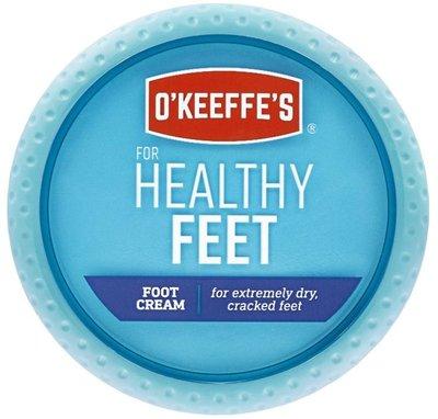 【蘇菲的美國小舖】美國 O'Keeffe's Working Hands and Healthy護手霜+護腳霜套裝 特價