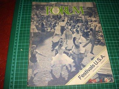 早期絕版刊物~ ENGLISH TEACHING FORUM VOLUME XIV JANUARY 1976 年 NUM