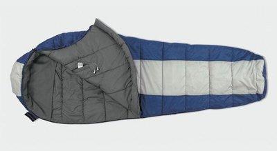 美國百年老廠..Eureka...超值登山/露營睡袋~銅河(─1℃)