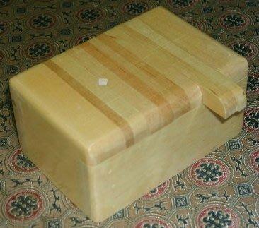 文翰堂~~傳統式插拴印床