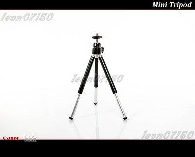 【特價促銷】高品質迷你金屬三腳架.相機自拍架.手機自拍架.桌面三腳架