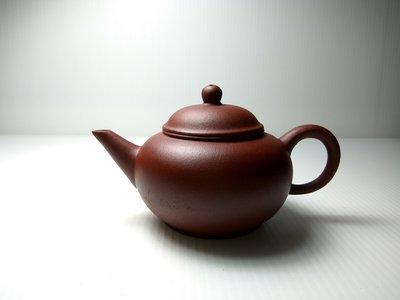 雅品壺~早期收藏紫砂壺出清#中宜標準壺#A156